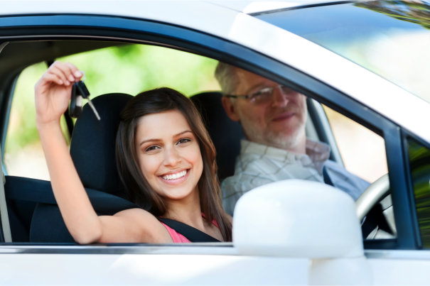 Elderly Tips 101: How to Be Safe while Driving