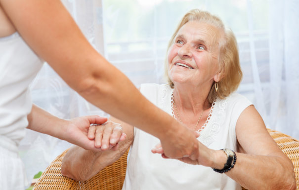 Why Personal Care for Seniors Matters