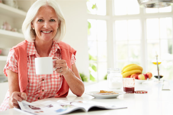 Maintaining Your Independence as You Grow Older